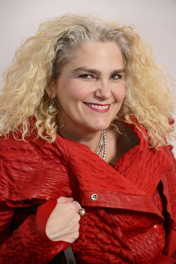 Carla Rice