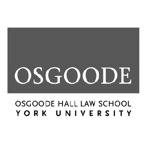 Osgoode Hall Law School, York University
