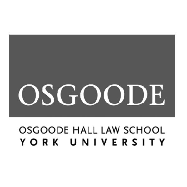 Osgoode Hall Law School, York University